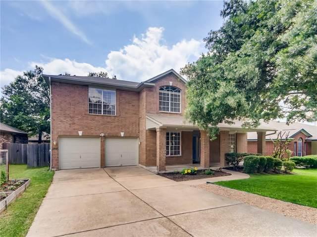 8125 Osborne Dr, Austin, TX 78729 (#6947686) :: Papasan Real Estate Team @ Keller Williams Realty