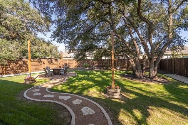 4337 Rockbrook Farms Ln, Georgetown, TX 78628 (#6948425) :: Papasan Real Estate Team @ Keller Williams Realty