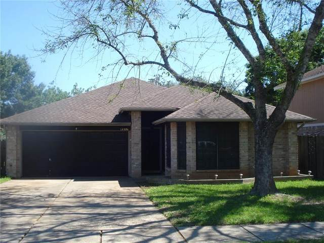 14306 Levering St, Austin, TX 78725 (#6948693) :: Zina & Co. Real Estate