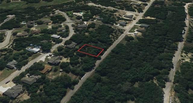 2803 Newton Dr, Lago Vista, TX 78645 (#6948744) :: Zina & Co. Real Estate