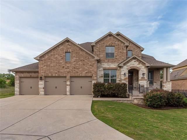 8801 Rocky Creek Blvd #7, Austin, TX 78738 (#6949086) :: Papasan Real Estate Team @ Keller Williams Realty