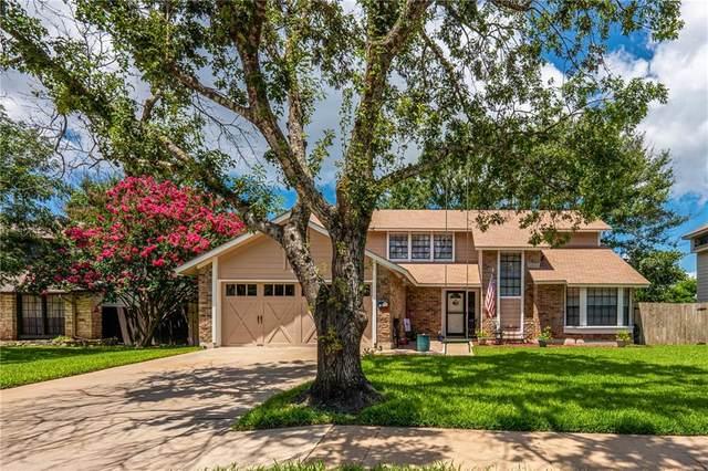 405 Cedar Mound Pass, Cedar Park, TX 78613 (#6949238) :: Papasan Real Estate Team @ Keller Williams Realty