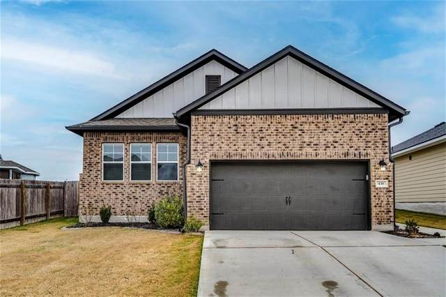 436 Lacey Oak Loop, San Marcos, TX 78666 (#6949421) :: Realty Executives - Town & Country