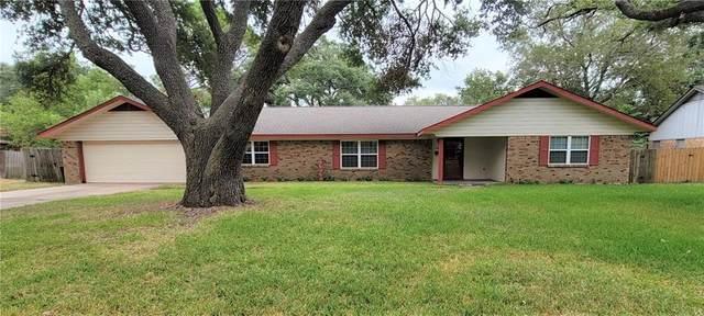 2107 Post Oak Rd, Rockdale, TX 76567 (#6949489) :: Papasan Real Estate Team @ Keller Williams Realty