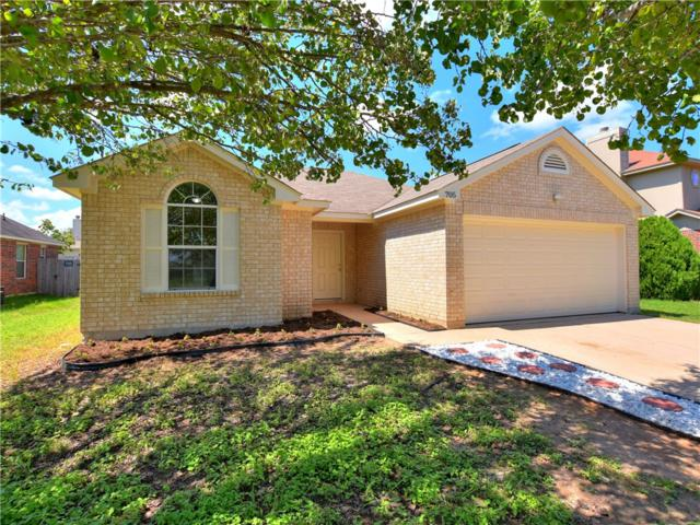 705 Camino Real Dr, Leander, TX 78641 (#6949708) :: KW United Group