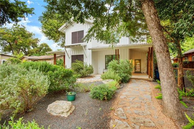 1612 Willow St B, Austin, TX 78702 (#6950145) :: R3 Marketing Group