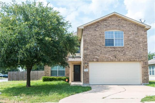 2210 Canvas Back Dr, Taylor, TX 76574 (#6950204) :: The Summers Group