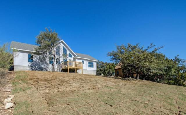 17707 Westlake Dr, Dripping Springs, TX 78620 (#6950627) :: Realty Executives - Town & Country