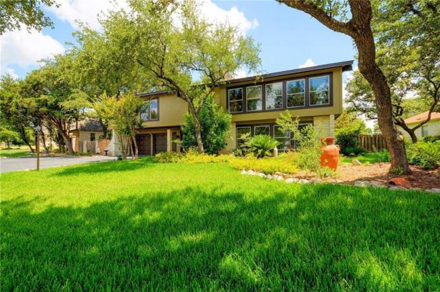 809 Malabar St, Lakeway, TX 78734 (#6951063) :: Watters International