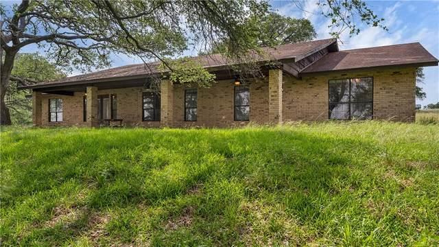 5695 Natures Way, New Braunfels, TX 78132 (MLS #6951156) :: Brautigan Realty