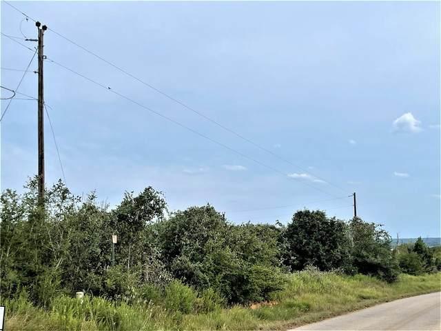 TBD Mcallister Rd, Bastrop, TX 78602 (#6951174) :: Papasan Real Estate Team @ Keller Williams Realty