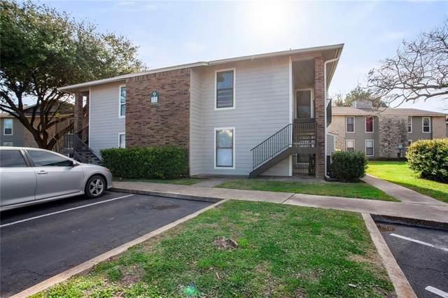 10616 Mellow Meadows Dr 9C, Austin, TX 78750 (#6951846) :: R3 Marketing Group
