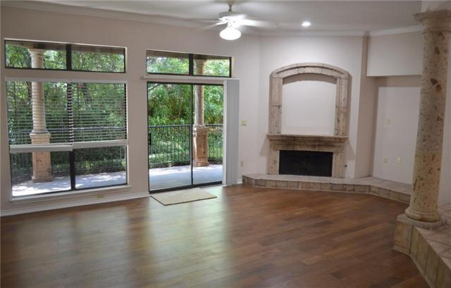 1000 Liberty Park Dr #205, Austin, TX 78746 (#6952056) :: Papasan Real Estate Team @ Keller Williams Realty