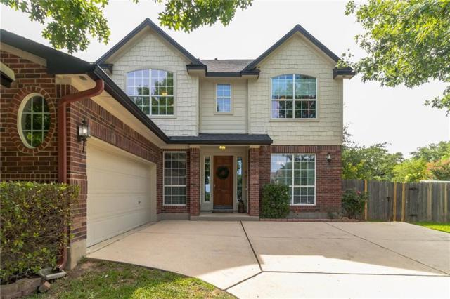 2018 Solitude Cv, Round Rock, TX 78665 (#6952362) :: The Heyl Group at Keller Williams