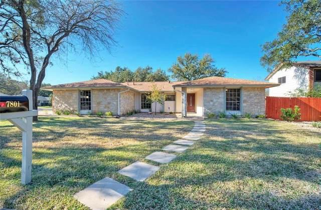 7801 Downing St, Austin, TX 78759 (#6952489) :: The Heyl Group at Keller Williams