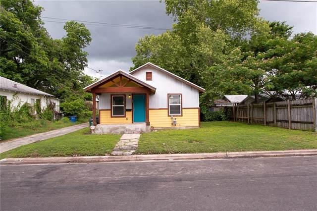 93 San Saba St, Austin, TX 78702 (#6952596) :: The Perry Henderson Group at Berkshire Hathaway Texas Realty