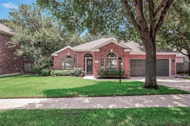 3617 Sawmill Dr, Austin, TX 78749 (#6952684) :: First Texas Brokerage Company