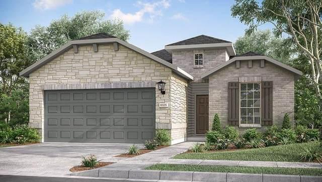 3220 Pisano Ave, Round Rock, TX 78665 (#6952744) :: Watters International