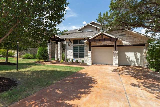 109 Pierce Range Rd, Lakeway, TX 78738 (#6953321) :: Ben Kinney Real Estate Team