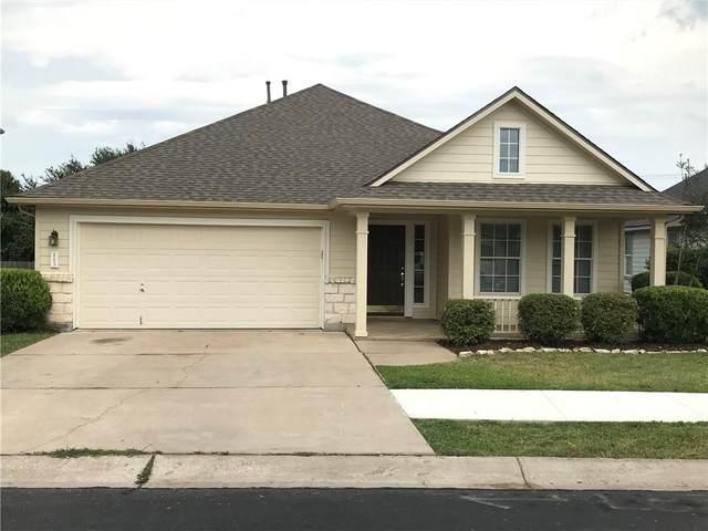 113 Greenside Ln, Georgetown, TX 78633 (#6953917) :: Papasan Real Estate Team @ Keller Williams Realty
