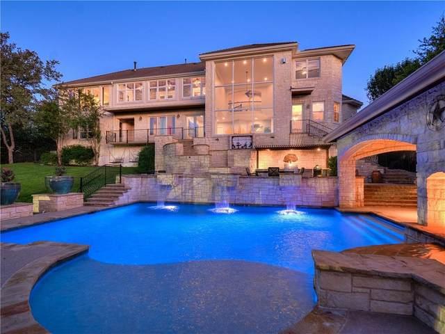 4104 Top Of Texas Trl, Austin, TX 78735 (#6953971) :: Papasan Real Estate Team @ Keller Williams Realty