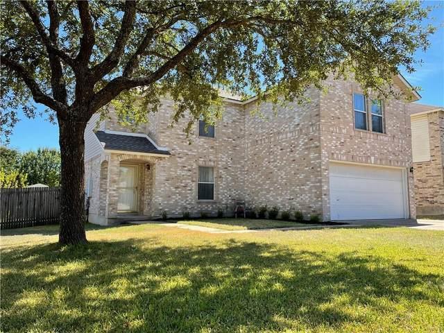 17905 Narsitin Ln, Pflugerville, TX 78660 (#6954444) :: Ben Kinney Real Estate Team