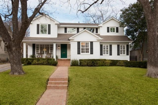 2202 Bowman Ave, Austin, TX 78703 (#6954880) :: The Perry Henderson Group at Berkshire Hathaway Texas Realty