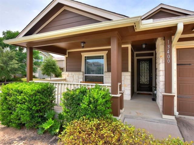 13400 Night Heron Dr, Austin, TX 78729 (#6955259) :: RE/MAX Capital City