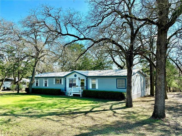 454 Big Bow, Smithville, TX 78957 (#6955389) :: The Perry Henderson Group at Berkshire Hathaway Texas Realty
