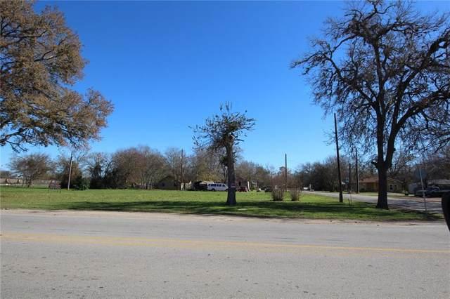 207 Gazley St, Smithville, TX 78957 (MLS #6957834) :: Brautigan Realty