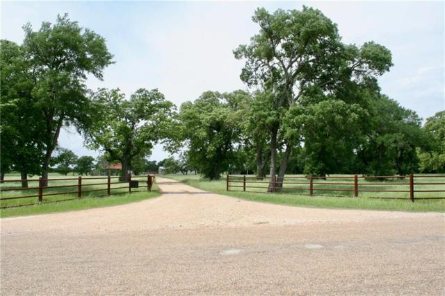 433 County Road 140, Cameron, TX 76520 (#6958213) :: Watters International