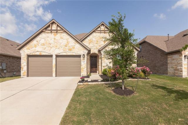 6921 Donato Place, Round Rock, TX 78665 (#6958242) :: The Gregory Group