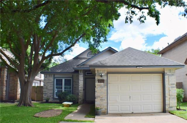 917 Thackeray Ln, Pflugerville, TX 78660 (#6958398) :: The Perry Henderson Group at Berkshire Hathaway Texas Realty