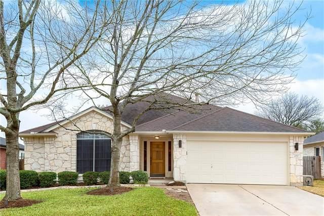 4517 Norman Trl, Austin, TX 78749 (#6958631) :: Papasan Real Estate Team @ Keller Williams Realty