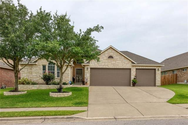 3204 Heron Call Trl, Pflugerville, TX 78660 (#6958806) :: The Perry Henderson Group at Berkshire Hathaway Texas Realty