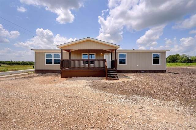 241 Margarita Dr, Dale, TX 78616 (#6959387) :: The Summers Group