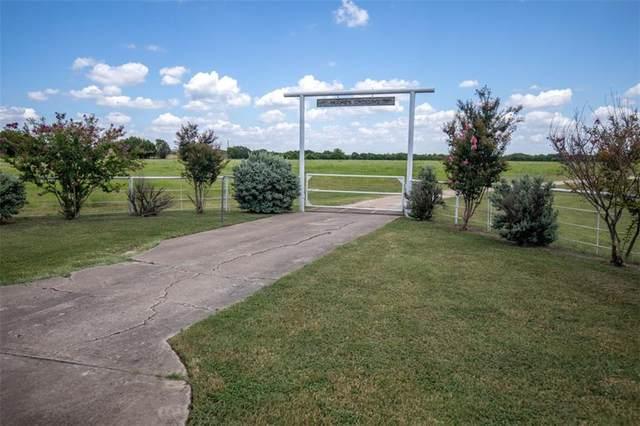200 N Roy Reynolds Dr, Killeen, TX 76543 (#6960790) :: Papasan Real Estate Team @ Keller Williams Realty