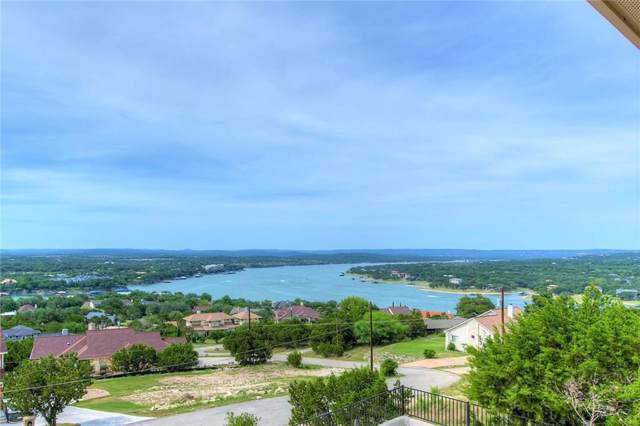 407 Rogart Dr, Briarcliff, TX 78669 (#6961134) :: The Gregory Group