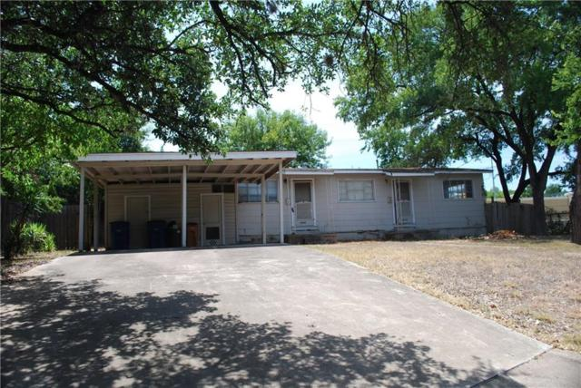 1703 Winsted Ln, Austin, TX 78703 (#6961622) :: The Perry Henderson Group at Berkshire Hathaway Texas Realty