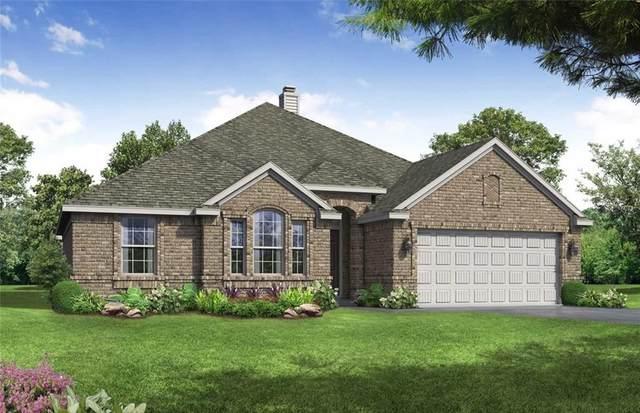 153 Rock Dock Rd, Georgetown, TX 78633 (#6961685) :: Papasan Real Estate Team @ Keller Williams Realty