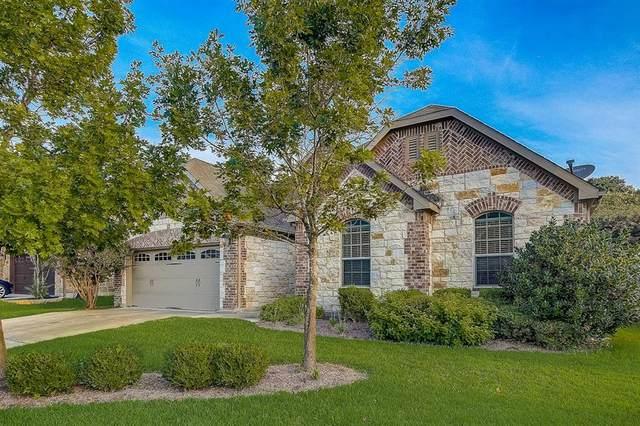 4620 Monterosa Ln, Round Rock, TX 78665 (#6962399) :: Papasan Real Estate Team @ Keller Williams Realty