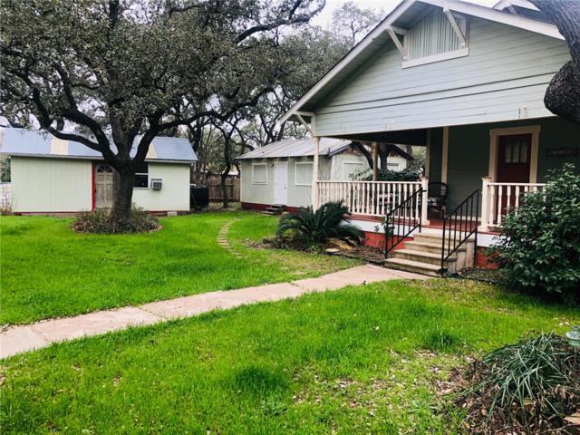 220 Bedell St, Bertram, TX 78605 (#6962438) :: Papasan Real Estate Team @ Keller Williams Realty