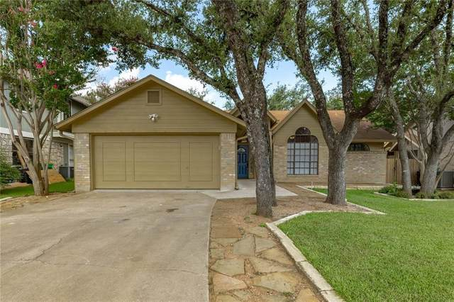 1607 Spiderlily Vw, Cedar Park, TX 78613 (#6962469) :: Papasan Real Estate Team @ Keller Williams Realty