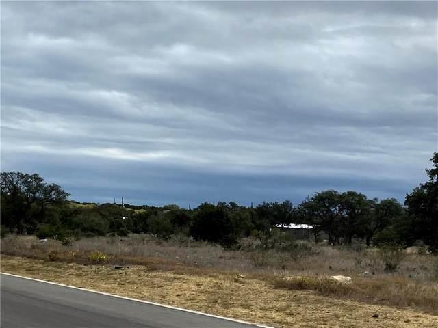 TBD Spicewood Trail Trl, Spicewood, TX 78669 (MLS #6962649) :: Brautigan Realty