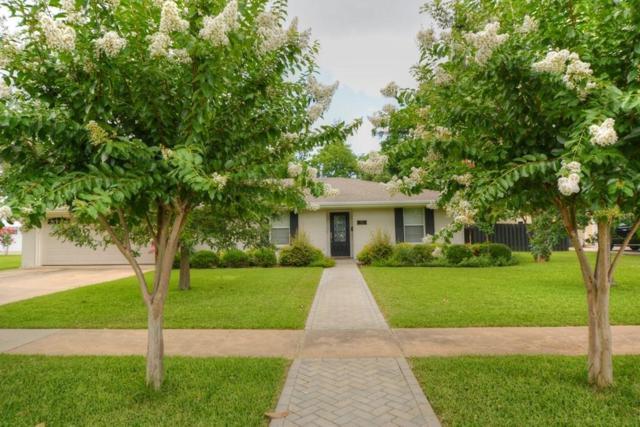 1225 S Main St, Georgetown, TX 78626 (#6962911) :: Forte Properties