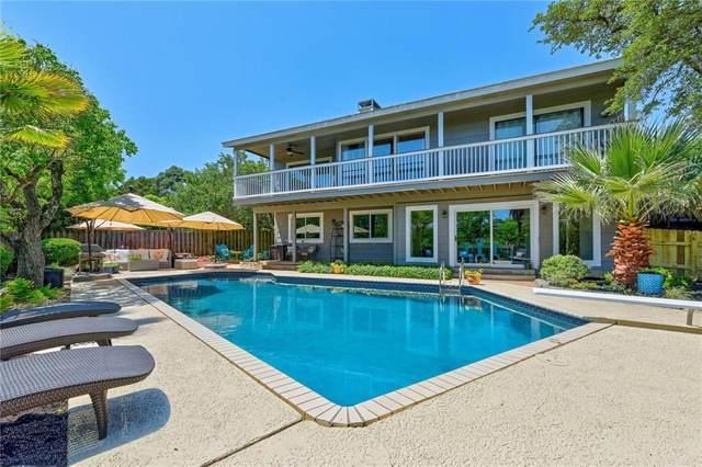 3210 Lakeway Blvd, Austin, TX 78734 (#6963106) :: Realty Executives - Town & Country