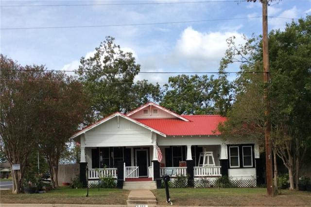 389 W Richmond St, Giddings, TX 78942 (#6963166) :: KW United Group