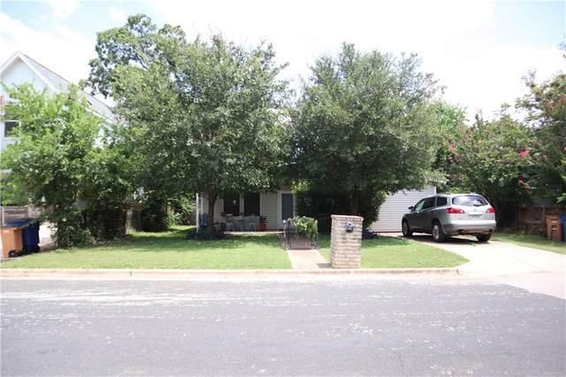 1127 Denfield St, Austin, TX 78721 (#6963538) :: Papasan Real Estate Team @ Keller Williams Realty