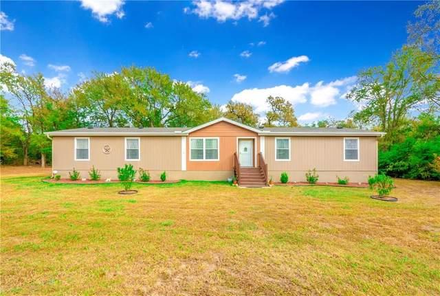 221 Smith Rd, Bastrop, TX 78602 (#6963782) :: First Texas Brokerage Company