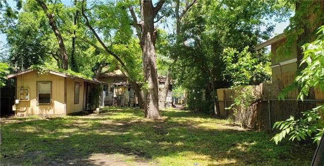1505 Holly St, Austin, TX 78702 (#6964764) :: Ana Luxury Homes